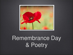 Remembrance Day Presentation.ppt