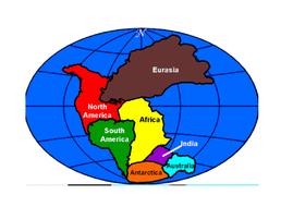 Dinosaur Geography Resources For Ipc By Aok88 Teaching Resources