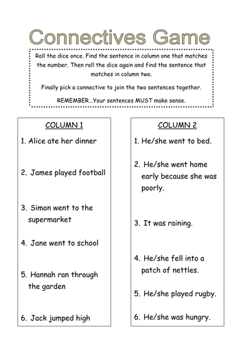 Counting Number worksheets : time connectives worksheets ks2 Time ...