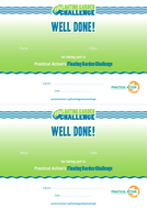 Well done certificates .pdf