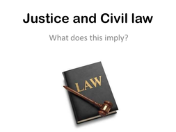 Justice and Civil law year 10 part 1-5.pptx