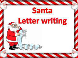 Persuasive santa letter writing by studenth teaching resources tes persuasive santa letter writing spiritdancerdesigns Images