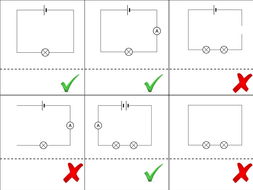 Electrical Circuits Quiz Quiz Trade