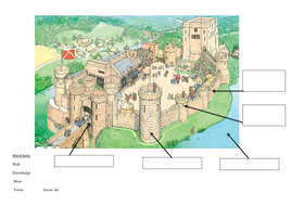 castle feature1docx castle featuresdocx