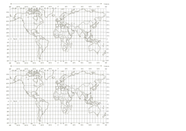 Latitude and Longitude by ollierobbins - Teaching Resources - Tes