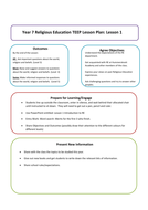 Lesson Plan 1 Introduction to RE.docx