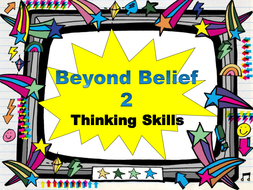 Lesson 4 Beyond Belief.ppt