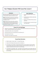 Lesson 4 Baseline Assessment 2