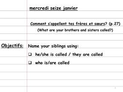 Comment s'appellent tes freres et soeurs p.27.pptx