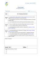 Cell model evaluation AF1