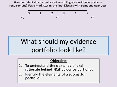 how to write a countercurrent evidence