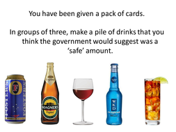 Lesson 3-4 - Government Guidelines on Alcohol.pptx