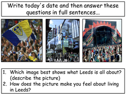 Lesson 1-2 - Living in Leeds.pptx