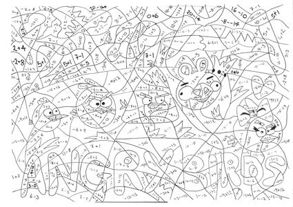 algebra worksheet: NEW 727 ALGEBRA WORKSHEETS KS2 TES