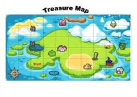 Quarter And Half Turn Treasure Map 6316920 on Quarter And Half Turn Treasure Map 6316920