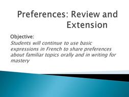 Preferences.pptx