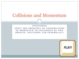Collisions and Momentum.pptx