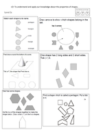 level 2c-2b shape problems.doc