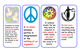 Peace and justice cards 2 definitions.doc