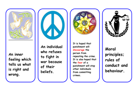 Peace and justice cards 1 definitions.doc