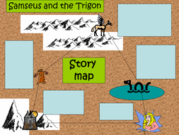 story map plannerBW.ppt