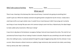 student problem essay global warming