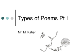 Ironic Poems 4
