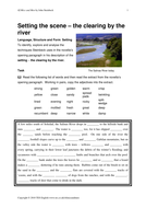 Of Mice and Men Worksheets   Teaching Resources
