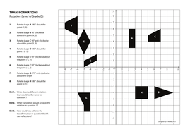 9 Multiplication Worksheet Pdf Rotation Practice And Revision By Walkerm  Teaching Resources  Tes Frugal Budget Worksheet Excel with Human Inheritance Worksheet Pdf Rotation Practice Worksheetpdf Download Kumon Worksheets Pdf Pdf