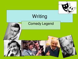 GCSE EXAM WRITING (OCR) - RECOUNT SECTION B