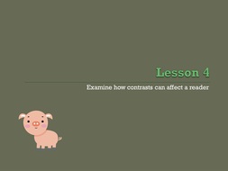 Lesson 4 Martyn Pig contrasts and predicting.pptx