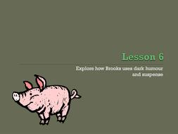 Lesson 6 Martyn Pig suspense and dark humour.pptx