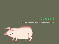 Lesson 5 Martyn Pig symbolism and isolation.pptx