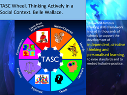 Thinking Actively in a Social Context