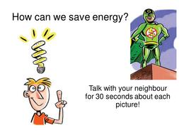 saving energy.ppt