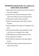 pie corbett questions.doc