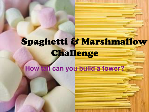 spaghetti and marshmallow structures rockets by skim cat teaching resources tes. Black Bedroom Furniture Sets. Home Design Ideas
