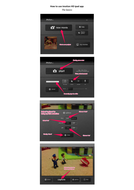 How to use imotion HD app