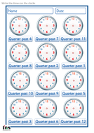 What's the time - quarter past.pdf