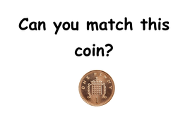 Can You Match This Coin.docx