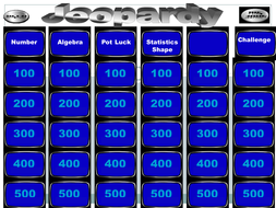 Jeopardy_year_9_General_revision_HARDER.pptx
