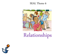 Slideshow additional SEAL assembly - relationships