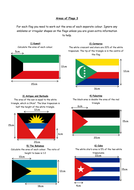 2) Areas of Flags 3.docx