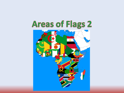 2) Areas of Flags 2.pptx