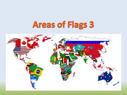 2) Areas of Flags 3.pptx