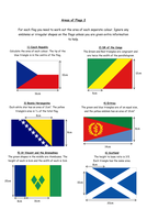 2) Areas of Flags 2.docx