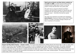 The Match girls strike 1888.docx