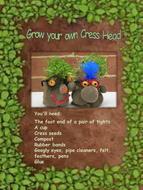 Make a cress or grass head.pptx