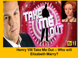 Take me out Elizabeth and marriage.pptx