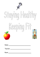 Staying Healthy, Keeping Fit